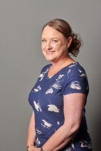 Kate Bower - Marketing Manager