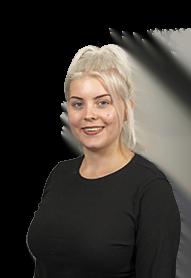 Emma Leedham - Paralegal - Family Law