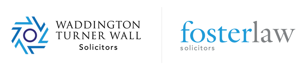 Waddington Turner Wall Logo