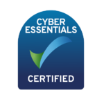 Cyber Essentials Certified logo
